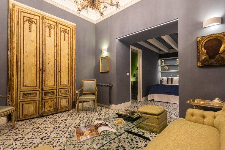 Suite Room Ambasciatore