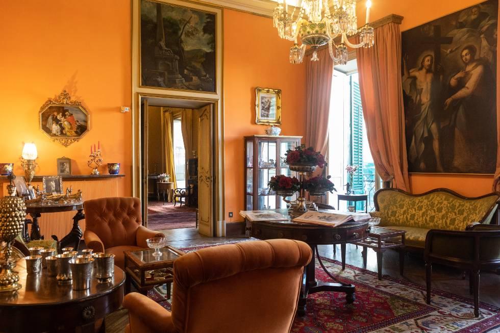 Eventi e meeting palermo Palazzo Valentino