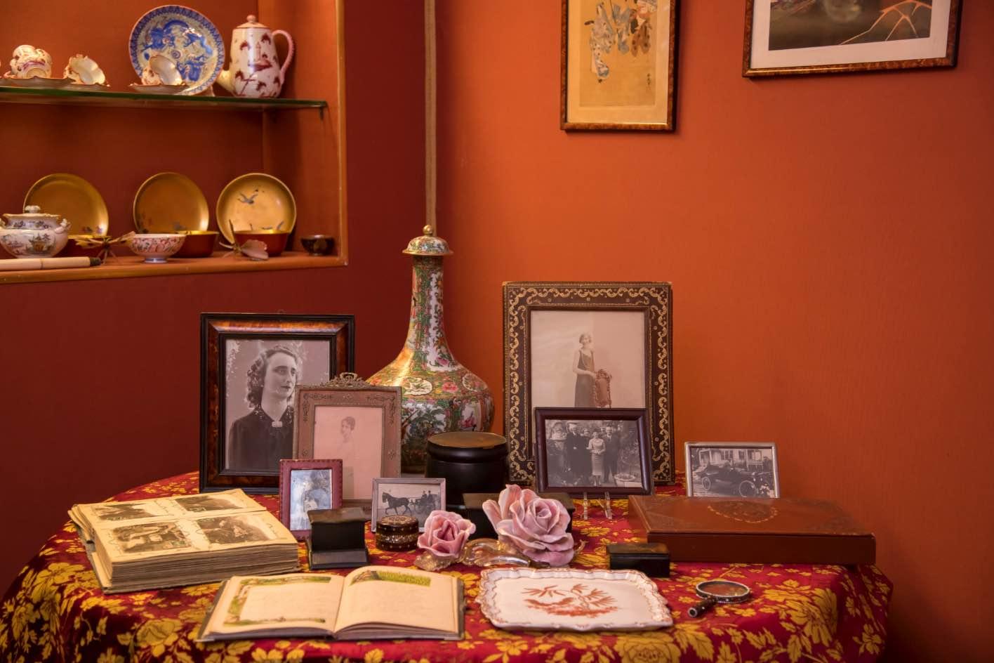 La collezione Arone Valentino