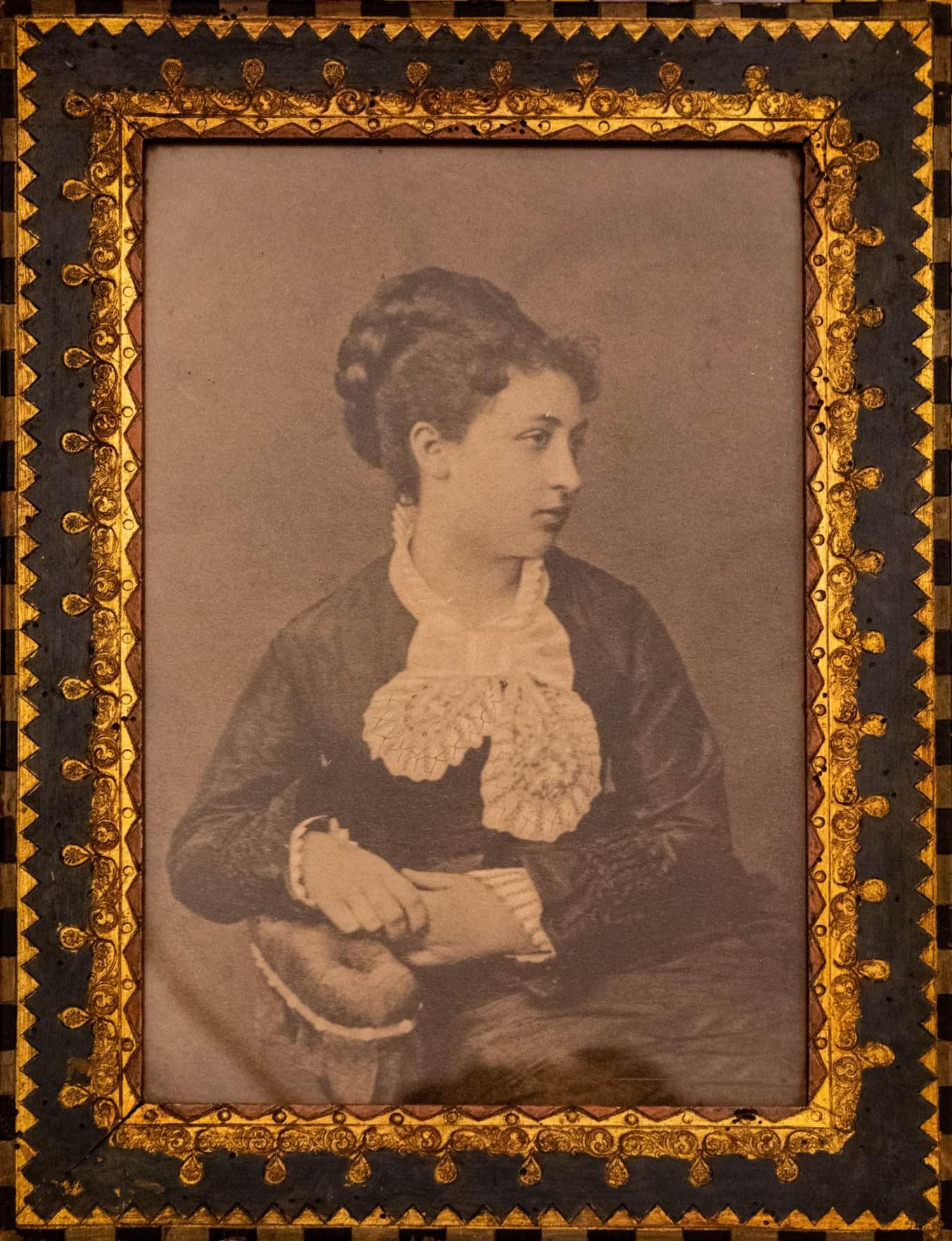 Donna Marianna